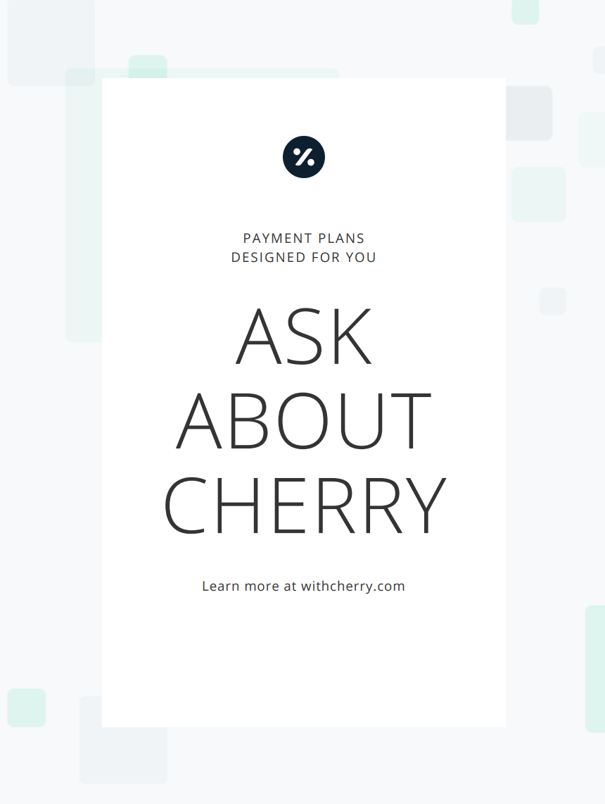 ask about Cherry