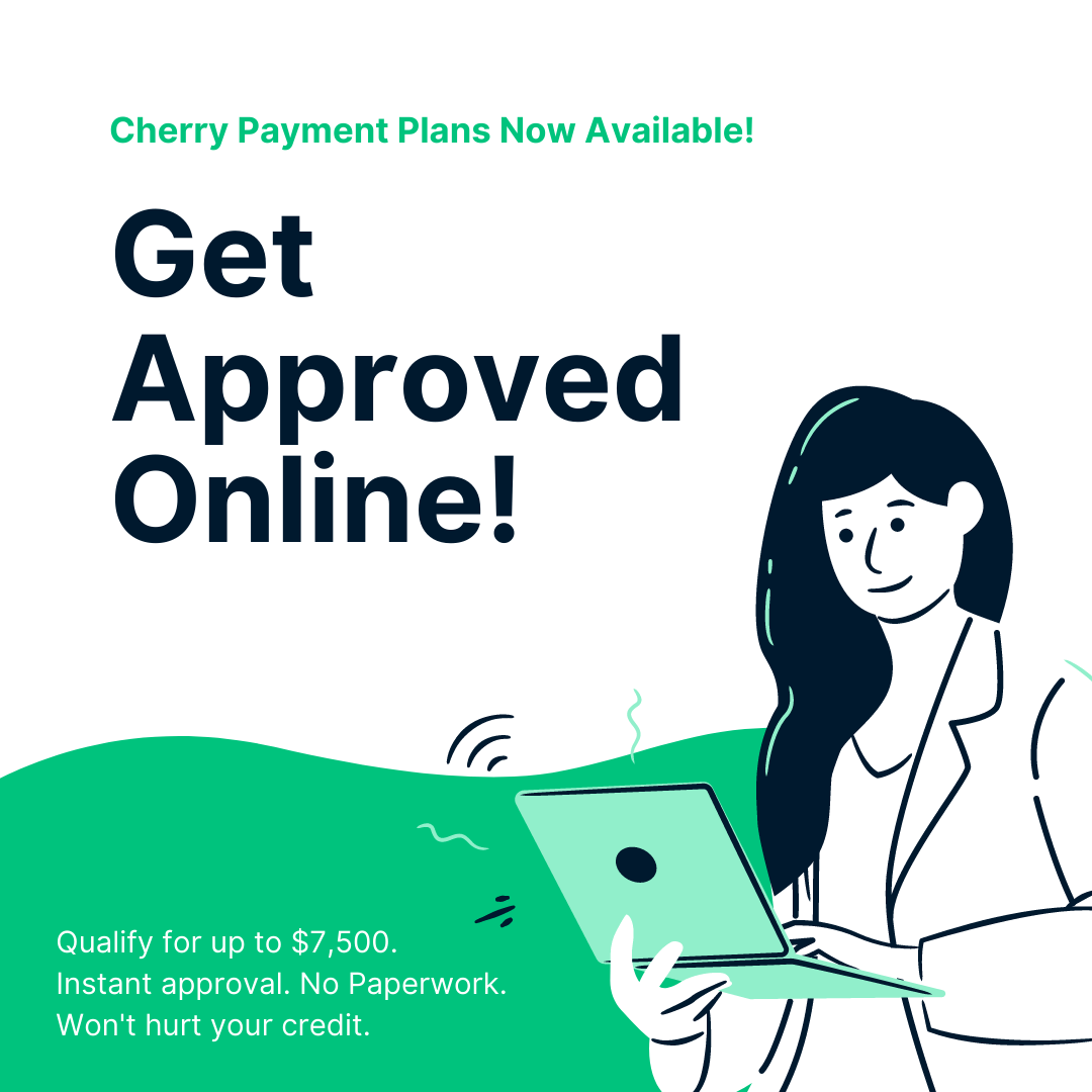 online approval