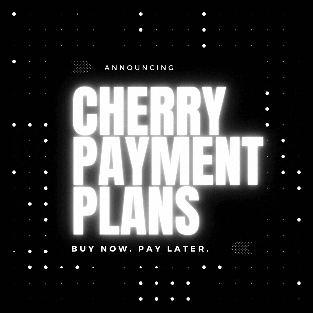 pay monthly with cherry